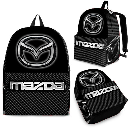 Mazda Backpack With FREE SHIPPING TODAY!