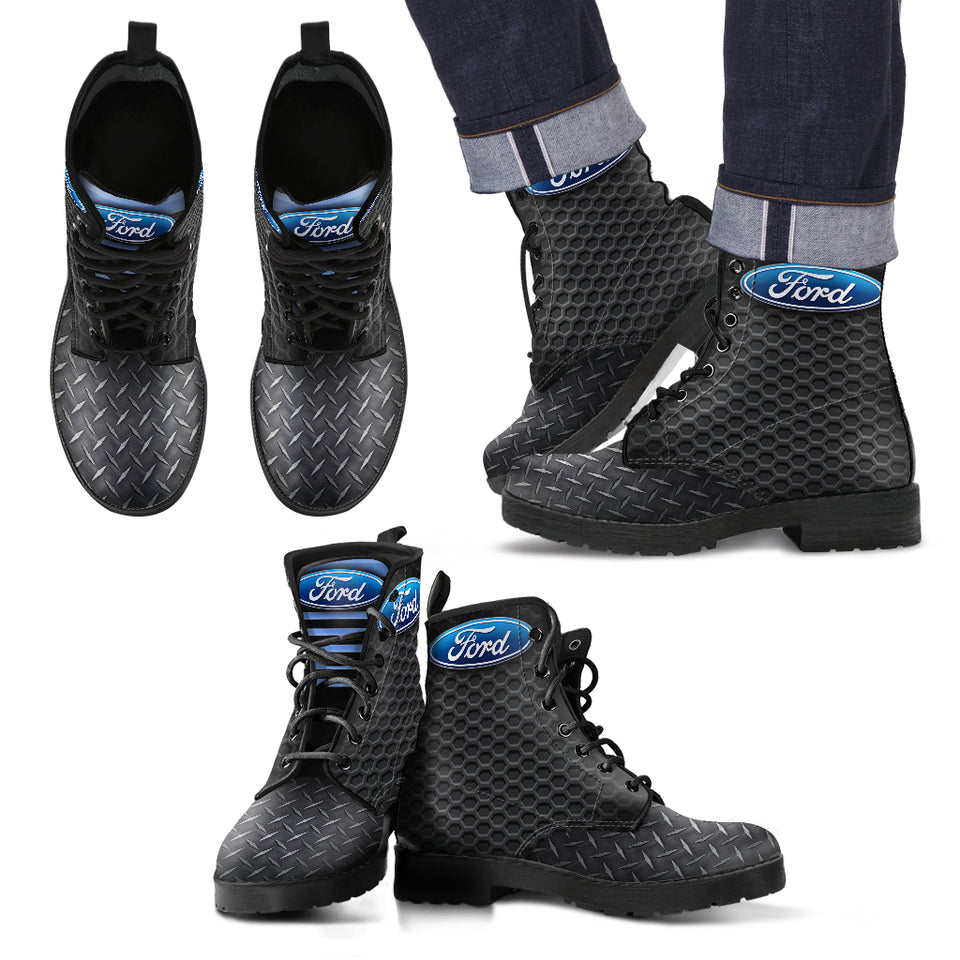 Ford Boots With FREE SHIPPING TODAY!