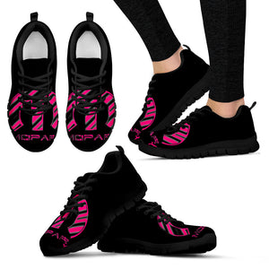 Mopar Girl Sneakers We Pay Shipping!
