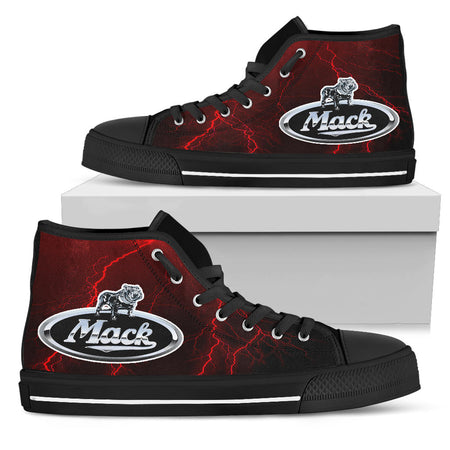 Mack Trucks Shoes