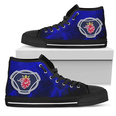 Scania Shoes