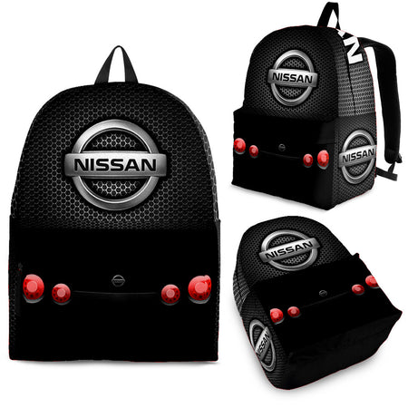 Nissan Backpack With FREE SHIPPING TODAY!