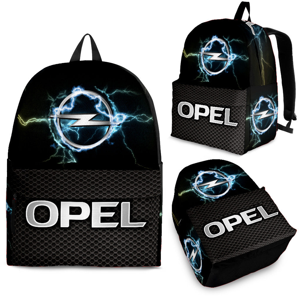 Opel Backpack With FREE SHIPPING TODAY!