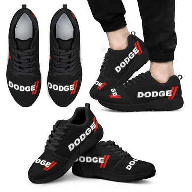 Dodge Men's Athletic Sneakers BS