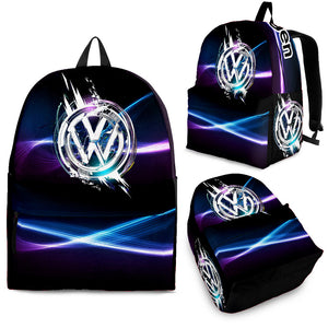 Volkswagen Backpack With FREE SHIPPING TODAY!