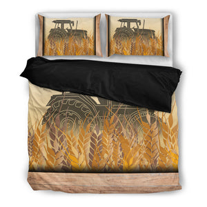 Farmers Bedding Set With FREE SHIPPING TODAY!