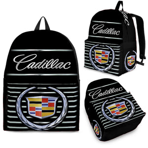 Cadillac Backpack With FREE SHIPPING TODAY!