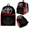 Toyota Backpack With FREE SHIPPING TODAY!