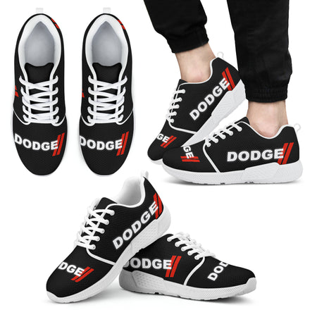 Dodge Men's Athletic Sneakers WS