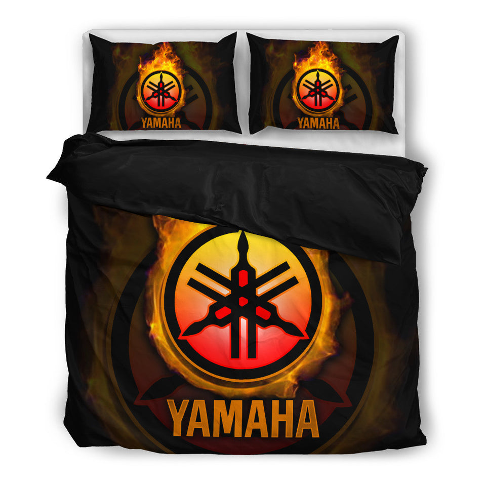 Yamaha Bedding set With FREE SHIPPING TODAY!