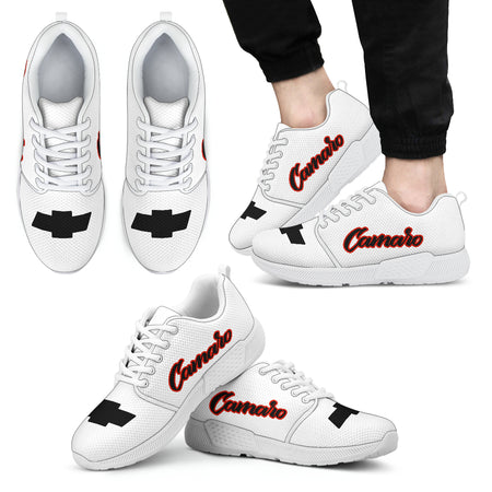 Camaro Athletic Sneakers