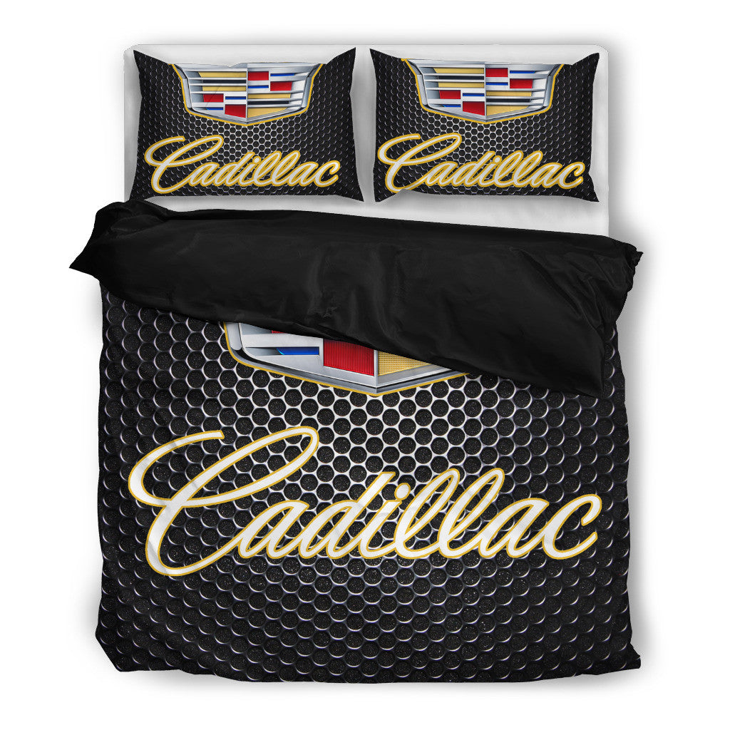 Cadillac Bedding Set With FREE SHIPPING TODAY!