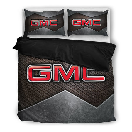 GMC Bedding Set With FREE SHIPPING TODAY!