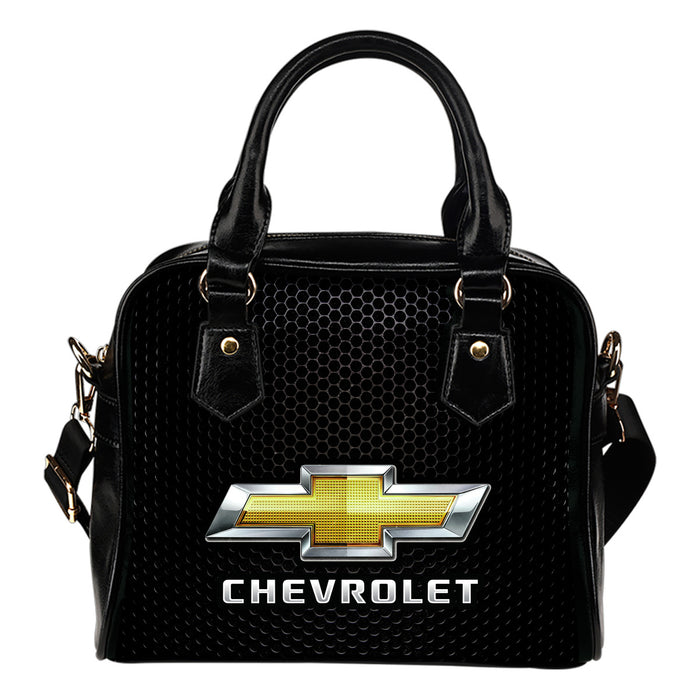Chevy Shoulder Handbag With FREE SHIPPING TODAY!