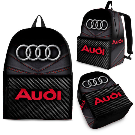 Audi Backpack With FREE SHIPPING TODAY!
