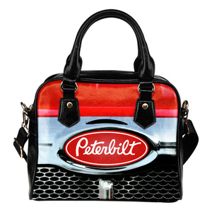 Peterbilt Shoulder Handbag With FREE SHIPPING TODAY!