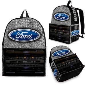 Ford Backpack With FREE SHIPPING TODAY!