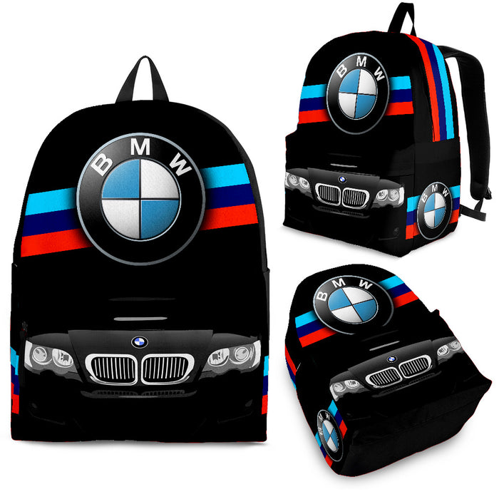 BMW Backpack With FREE SHIPPING TODAY!