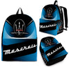 Maserati Backpack With FREE SHIPPING TODAY!