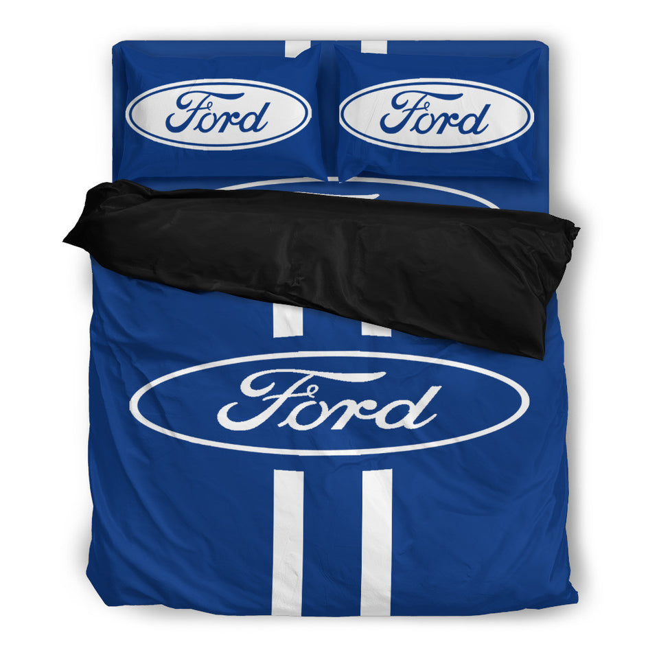 Ford Bedding Set With FREE SHIPPING TODAY!