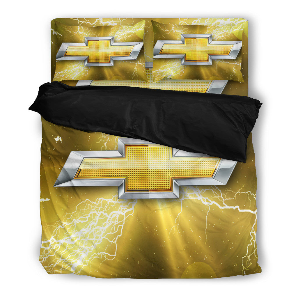Free Shipping Today: Chevy Bedding Set With FREE SHIPPING TODAY!