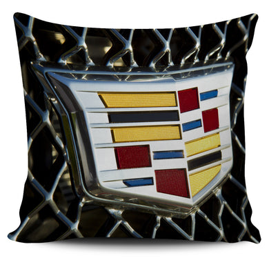 Cadillac Pillow Covers