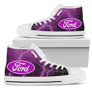 Ford Shoes
