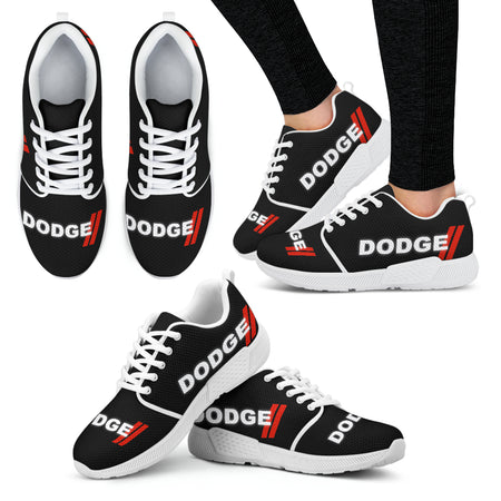 Dodge Women's Athletic Sneakers WS