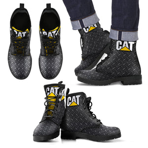 Caterpillar Boots With FREE SHIPPING TODAY!