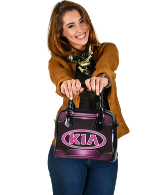 Kia Shoulder Handbag