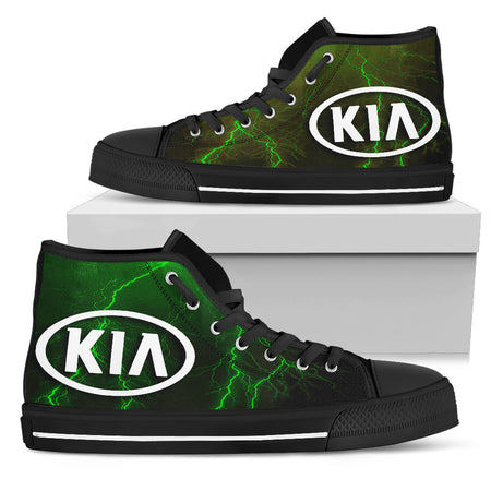 Kia Shoes
