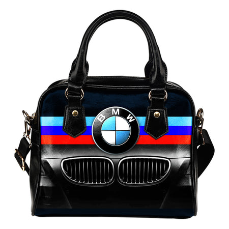 BMW Shoulder Handbag With FREE SHIPPING TODAY!