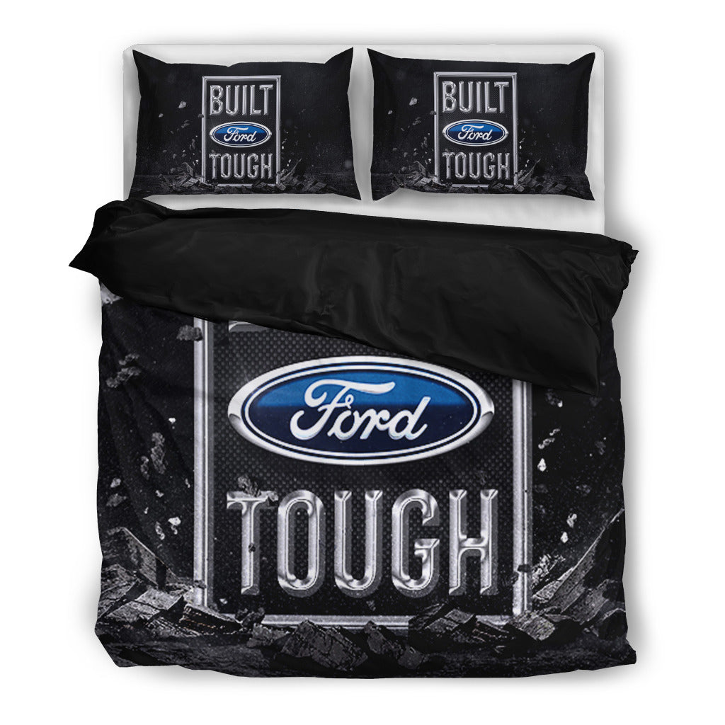 Ford Bedding Set With Free Shipping Today My Car My Rules