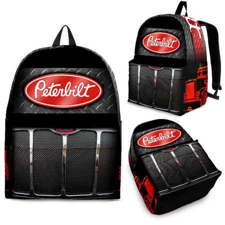 Peterbilt Backpack With FREE SHIPPING TODAY!