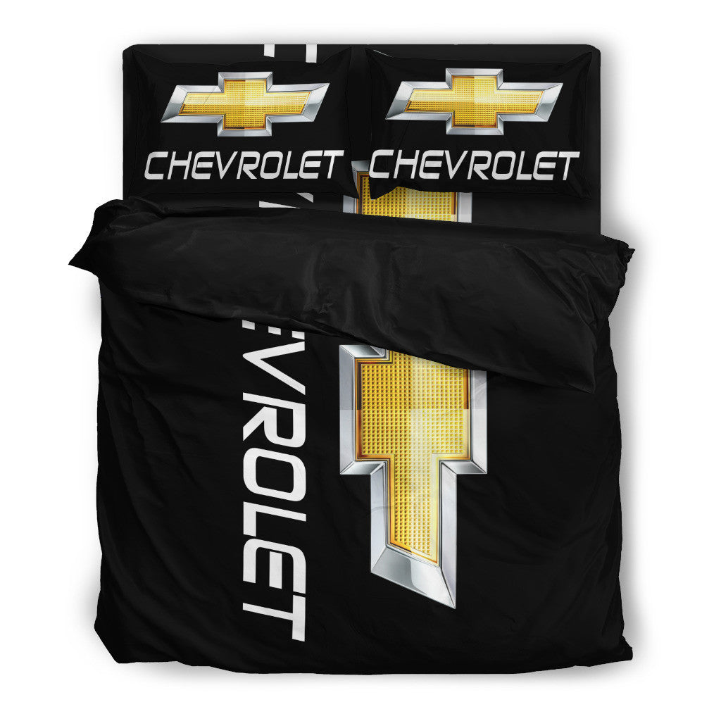 Chevy Bedding Set With FREE SHIPPING TODAY!