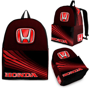 Honda Backpack With FREE SHIPPING!