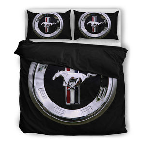 Mustang Bedding Set With FREE SHIPPING TODAY!