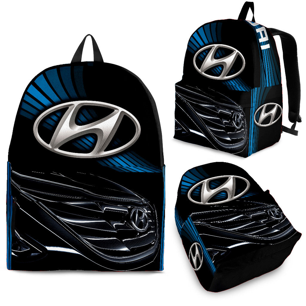 Hyundai Backpack With FREE SHIPPING TODAY!