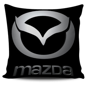 Mazda Pillow Covers