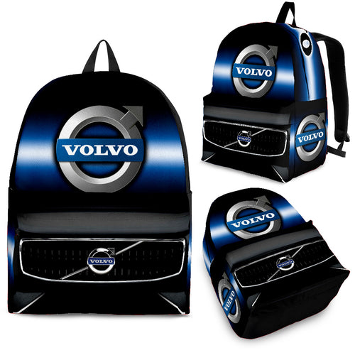 Volvo Backpack With FREE SHIPPING TODAY!
