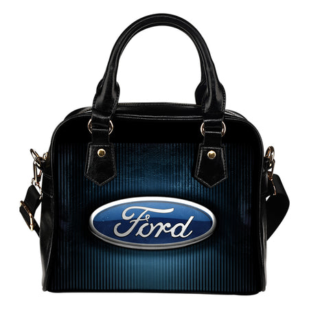Ford Shoulder Handbag With FREE SHIPPING TODAY!