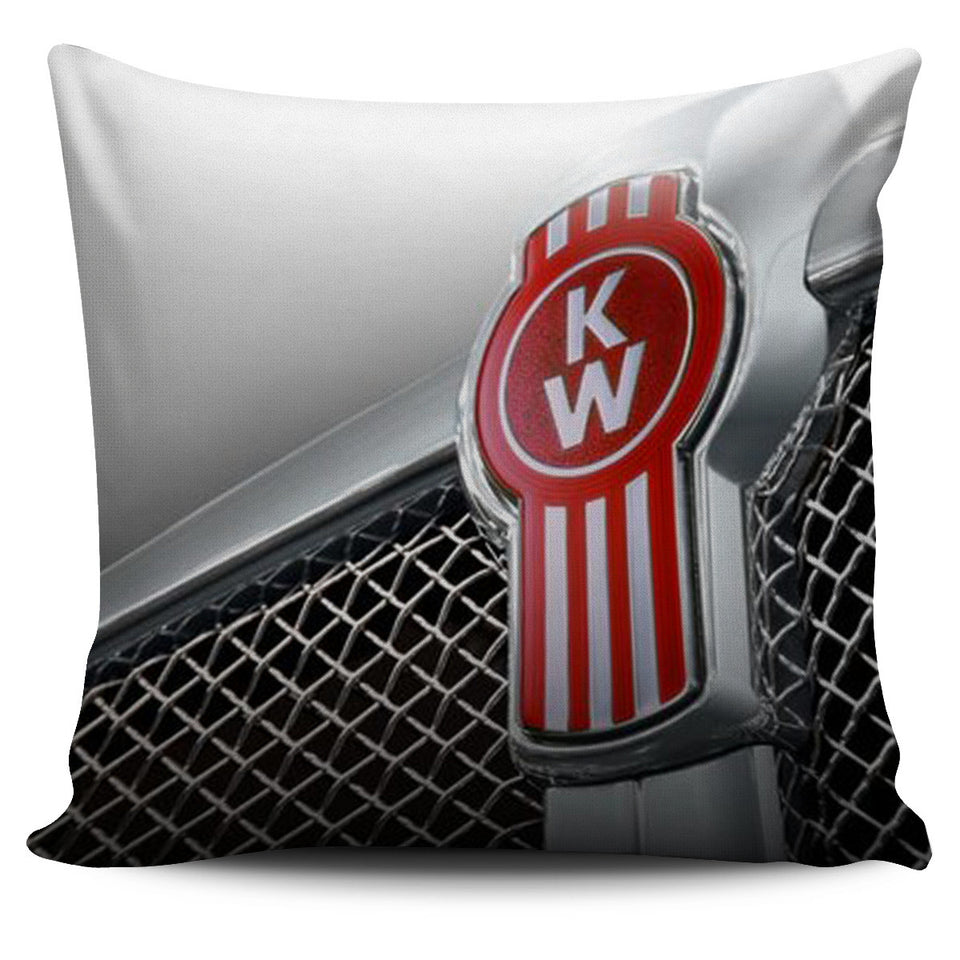 Kenworth Pillow Covers