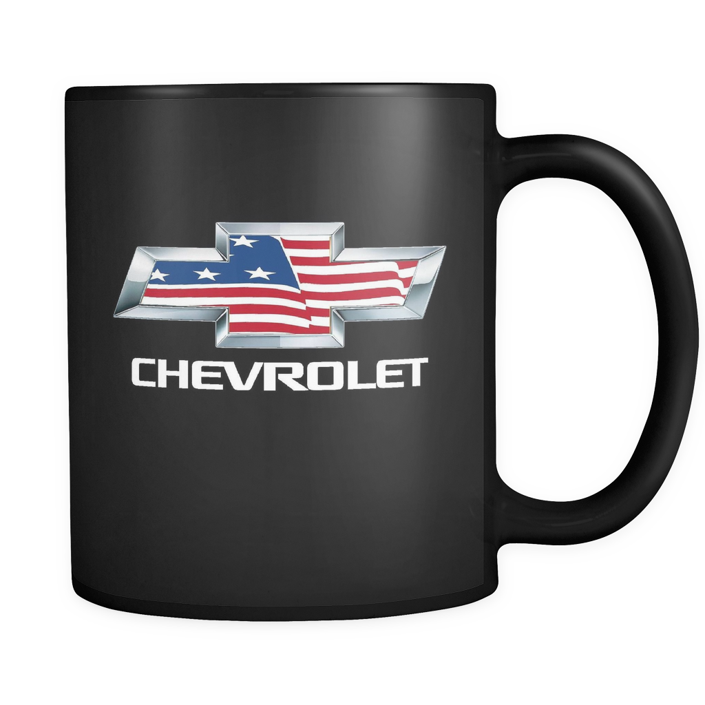 Limited Edition - Chevrolet Mug