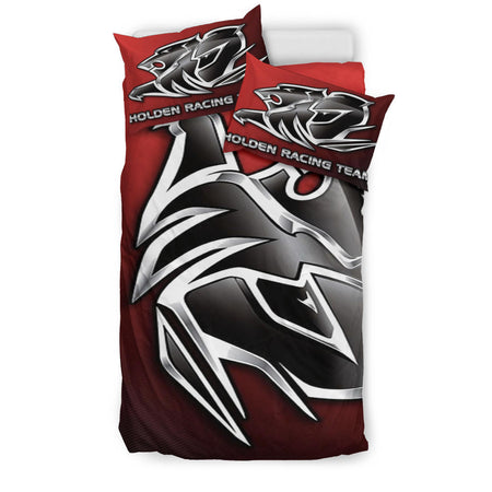 Holden Racing Team Bedding Set With FREE SHIPPING!