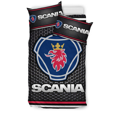Scania Bedding Set All Sizes With FREE SHIPPING