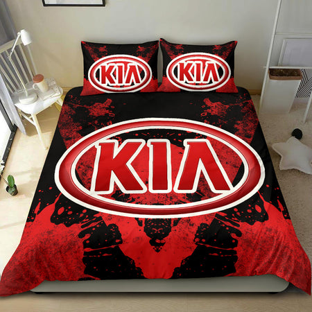 Kia Bedding Set