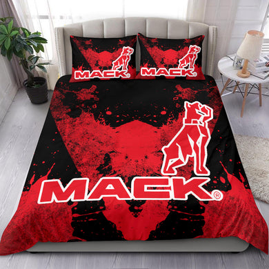 Mack Bedding Set