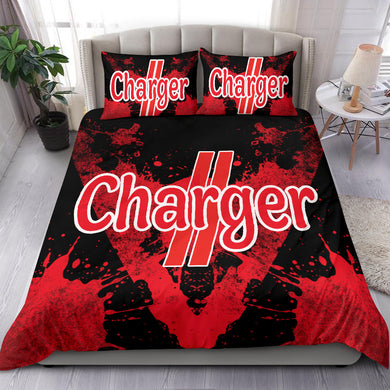 Dodge Charger Bedding Set