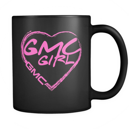 GMC Girl Heart