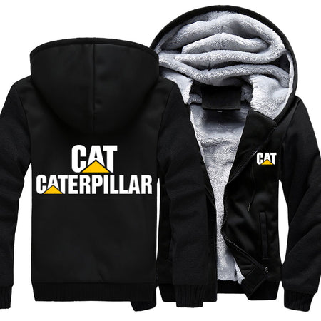 Superwarm Caterpillar Jackets With FREE SHIPPING!